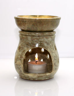 Soapstone Essential Oil Burners