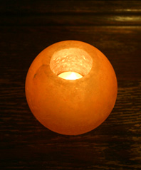 HealthSpring Sweet Salt Tea Light