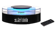 Oregon Aromatherapy Diffuser and Digital Alarm Clock