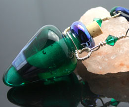 Aromatherapy Pendants for your magic potions or essential oils